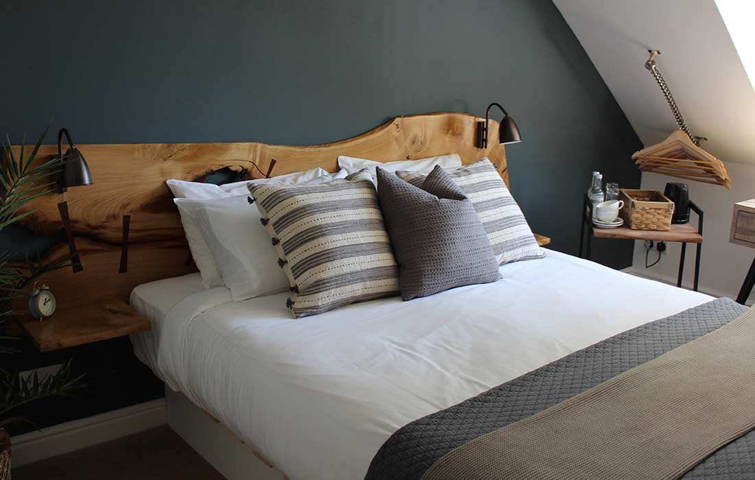 rooms in the chilterns