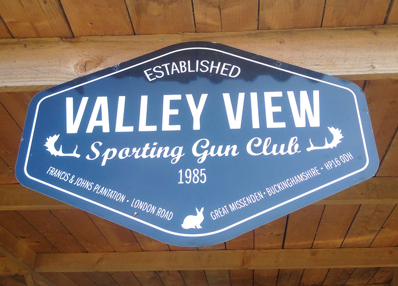 Valley View Sporting Gun Club
