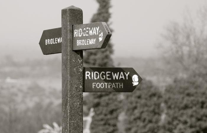 ridgeway Chilterns