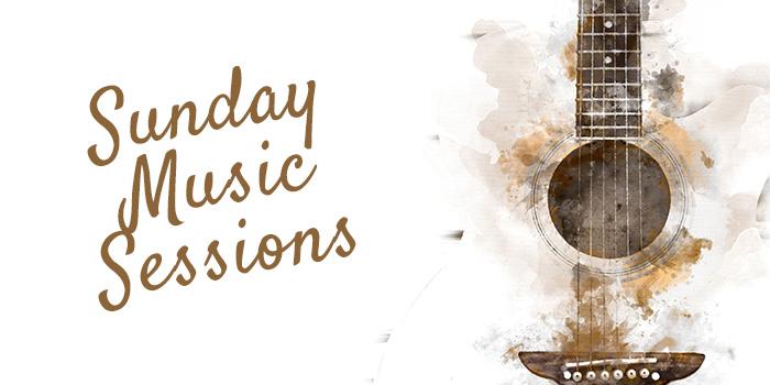 Sunday music sessions